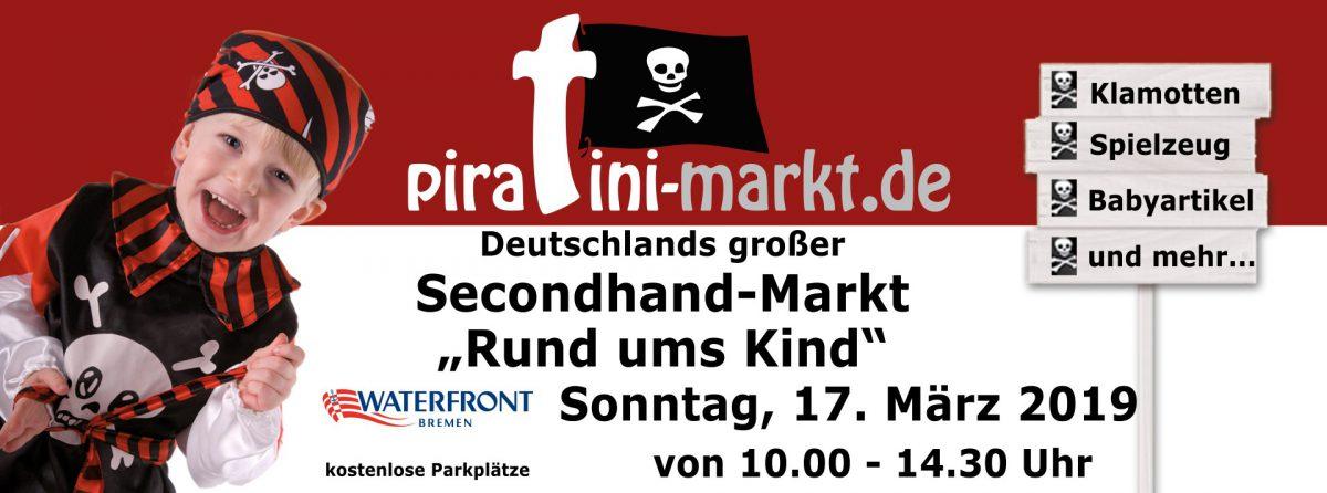 Piratini Markt Waterfront